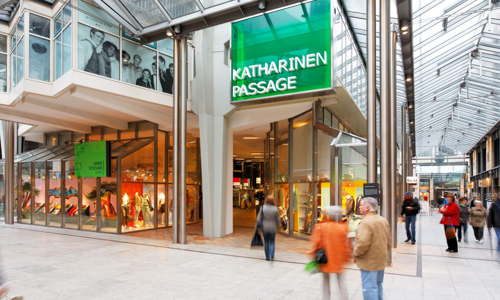 Katharinen-Passage